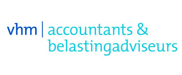 Logo vhm | accountants & belastingadviseurs