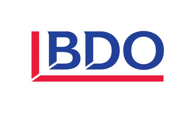 Logo BDO Accountants & Belastingadviseurs